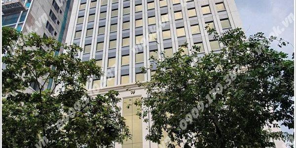 Cao ốc văn phòng cho thuê Lim 3 Tower, Nguyễn Đình Chiểu, Quận 1 TP.HCM - vlook.vn