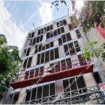 Cao ốc cho thuê văn phòng Ngọc Quyên Building, Cộng Hòa, Quận Tân Bình, TPHCM - vlook.vn