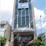 Cao ốc văn phòng cho thuê Octagon Building, Võ Thị Sáu, Quận 3 TP.HCM - vlook.vn
