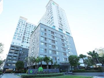 Cao ốc văn phòng cho thuê văn phòng Orchard Garden, Hồng Hà, Quận Phú Nhuận TP.HCM - vlook.vn