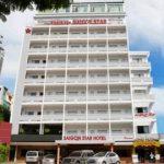 Cao ốc văn phòng cho thuê Saigon Star, Nguyễn Thị Minh Khai, Quận 3, TP.HCM - vlook.vn