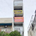 Cao ốc văn phòng cho thuê văn phòng Siglo Building, Điện Biên Phủ, Quận 10 TP.HCM - vlook.vn