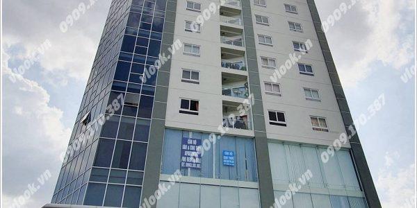 Cao ốc văn phòng cho thuê Sun Village, Nguyễn Văn Đậu, Quận Bình Thạnh, TP.HCM - vlook.vn