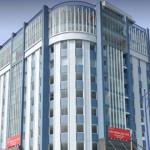 Cao ốc văn phòng cho TCL Building Đồng Văn Cống Quận 2 TP.HCM - vlook.vn