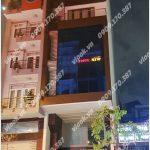 Cao ốc văn phòng cho thuê văn phòng Thanh Hiếu Building, Bạch Đằng Quận Tân Bình TP.HCM - vlook.vn