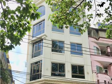 Cao ốc văn phòng cho Thanh Sơn Building, Ngô Quyền, Quận 10, TP.HCM - vlook.vn