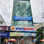 Cao ốc văn phòng cho thuê Vietbank Cao Thắng, Quận 3 TP.HCM - vlook.vn