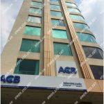 Cao ốc cho thuê văn phòng VIPD Building, Nguyễn Thị Minh Khai, Quận 1, TPHCM - vlook.vn