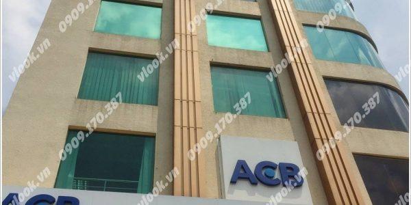 Cao ốc văn phòng cho thuê VIPD Building, Nguyễn Thị Minh Khai, Quận 1 TP.HCM - vlook.vn
