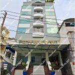 Cao ốc văn phòng cho thuê VNDECO Building, Phan Kế Bính, Quận 1, TP.HCM - vlook.vn