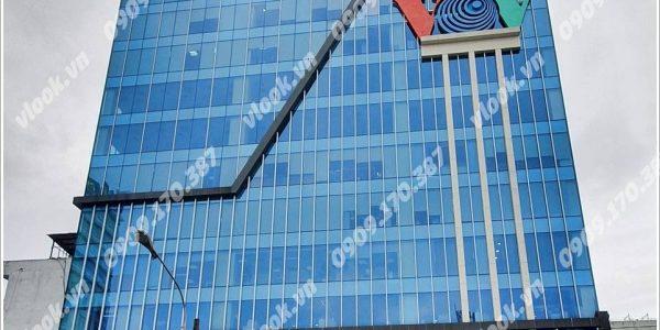 Cao ốc văn phòng cho thuê VOV Tower, Nguyễn Thị Minh Khai, Quận 1, TP.HCM - vlook.vn