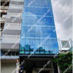 Cao ốc văn phòng cho thuê văn phòng APT Office, Võ Văn Kiệt, Quận 5, TP.HCM - vlook.vn