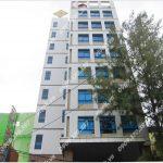 Cao ốc văn phòng cho thuê Arrow Building, Hoàng Việt, Quận Tân Bình - vlook.vn