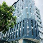 Cao ốc văn phòng cho thuê BR Building, Đường Số 7, Quận 7 - vlook.vn