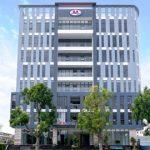 Cao ốc cho thuê văn phòng BR Building, Đường số 7, Quận 7, TPHCM - vlook.vn