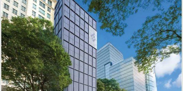 Cao ốc văn phòng cho thuê Friendship Tower, Lê Duẩn, Quận 1 - vlook.vn
