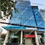 Cao ốc văn phòng cho thuê văn phòng HB Tower, Ung Văn Khiêm, Quận Bình Thạnh, TP.HCM - vlook.vn