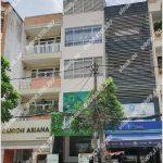 Cao ốc văn phòng cho thuê văn phòng Lighthouse Phan Xích Long, Quận Phú Nhuận, TP.HCM - vlook.vn