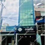 Cao ốc văn phòng cho thuê Sabay Office Yên Thế, Quận Tân Bình - vlook.vn