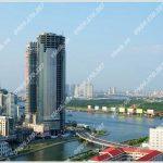 Cao ốc văn phòng cho thuê Saigon One Tower, Hàm Nghi, Quận 1 - vlook.vn