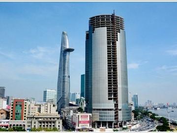 Cao ốc cho thuê văn phòng Saigon One Tower, Hàm Nghi, Quận 1 - vlook.vn
