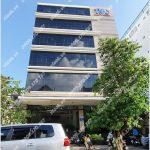 Cao ốc văn phòng cho thuê Thamico Building, Nguyễn Thị Thập, Quận 7 - vlook.vn