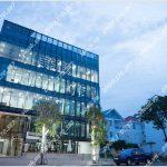 Cao ốc văn phòng cho thuê văn phòng Toong Phú Mỹ Hưng, Tân Phú, Quận 7, TP.HCM - vlook.vn