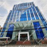 Cao ốc văn phòng cho thuê VMS South Building, Cách Mạng Tháng Tám, Quận Tân Bình - vlook.vn