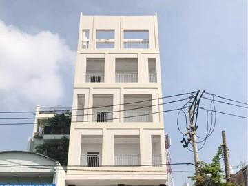 Cao ốc cho thuê văn phòng Win Home Đường Số 2, Quận 2 - vlook.vn