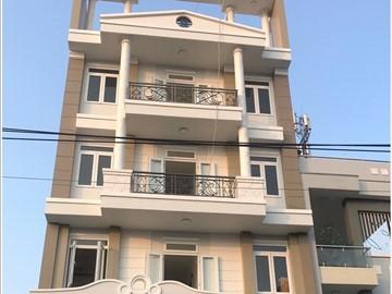 Cao ốc văn phòng cho thuê tòa nhà 6C Building, Đường số 8, Quận Thủ Đức, TPHCM - vlook.vn