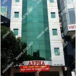 Cao ốc văn phòng cho thuê Anpha Building, Lê Lai ,Quận 1 - vlook.vn