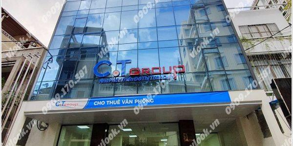 Cao ốc văn phòng cho thuê C.T Group Thạch Thị Thanh , Quận 1 - vlook.vn