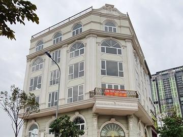 Cao ốc văn phòng cho thuê Đặng Như Mai Building ,Quận 2 - vlook.vn