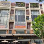 Cao ốc văn phòng cho thuê tòa nhà EMC Building, Nguyễn Thị Nhung, Quận Thủ Đức, TPHCM - vlook.vn