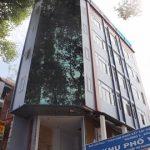 Cao ốc văn phòng cho thuê GIC Nguyễn Tri Phương, Quận 10 - vlook.vn