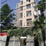 Cao ốc văn phòng cho thuê Hòa Hưng Building ,Quận 10 - vlook.vn