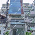 Cao ốc văn phòng cho thuê Holihomes Nguyễn Thị Minh Khai, Quận 1 - vlook.vn