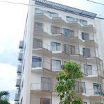 Cao ốc văn phòng cho thuê tòa nhà IOS Office Đường 18, Quận Thủ Đức, TPHCM - vlook.vn