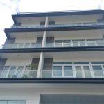 Cao ốc văn phòng cho thuê tòa nhà IWT Building, Quốc Lộ 13, Quận Thủ Đức, TPHCM - vlook.vn