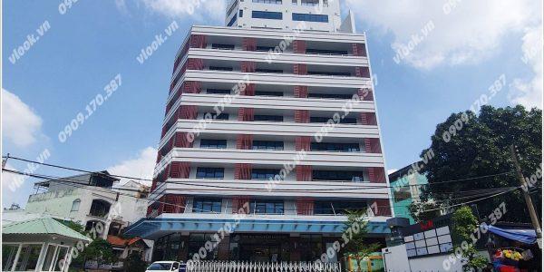 Cao ốc cho thuê văn phòng K&M Tower Ung Văn Khiêm Quận Bình Thạnh - vlook.vn