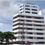 Cao ốc văn phòng cho thuê K&M Tower, Ung Văn Khiêm, Quận Bình Thạnh - vlook.vn