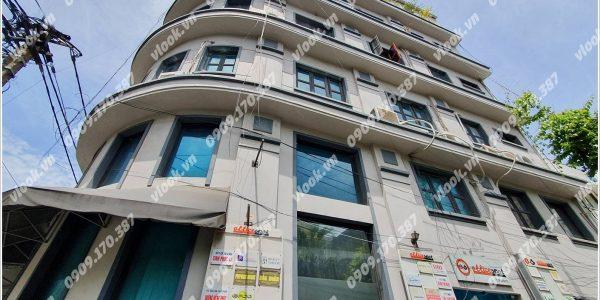 Cao ốc văn phòng cho thuê Officespot Điện Biên Phủ ,Quận 1 - vlook.vn