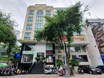 Cao ốc văn phòng cho thuê Phạm Việt Building, Trương Định, ,Quận 3 - vlook.vn
