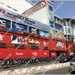 Cao ốc văn phòng cho thuê Phan Khang Building , Hoàng Văn Thụ, Quận Tân Bình - vlook.vn