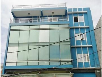 Cao ốc văn phòng cho thuê tòa nhà Phát nam Thiên Building, Đường 23, Quận Thủ Đức, TPHCM - vlook.vn