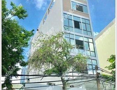 Cao ốc văn phòng cho thuê Phúc Quý Building, Nguyễn Văn Thương, Quận Bình Thạnh - vlook.vn