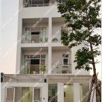 Cao ốc văn phòng cho thuê Prime Home, Phú Thuận ,Quận 7 - vlook.vn