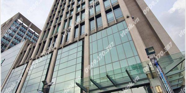 Cao ốc văn phòng cho thuê Royal Tower B, Nguyễn Văn Cừ, Quận 1 - vlook.vn