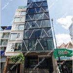 Cao ốc văn phòng cho thuê SB Building, Bạch Đằng ,Quận Tân Bình - vlook.vn