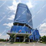 Cao ốc văn phòng cho thuê Sofice Office Building, Mai Chí Thọ, Quận 2 - vlook.vn